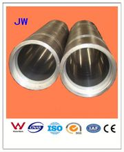 China Stainless Steel Factory Prices 2012 chinese manufacturer zhongye honed steel pipe