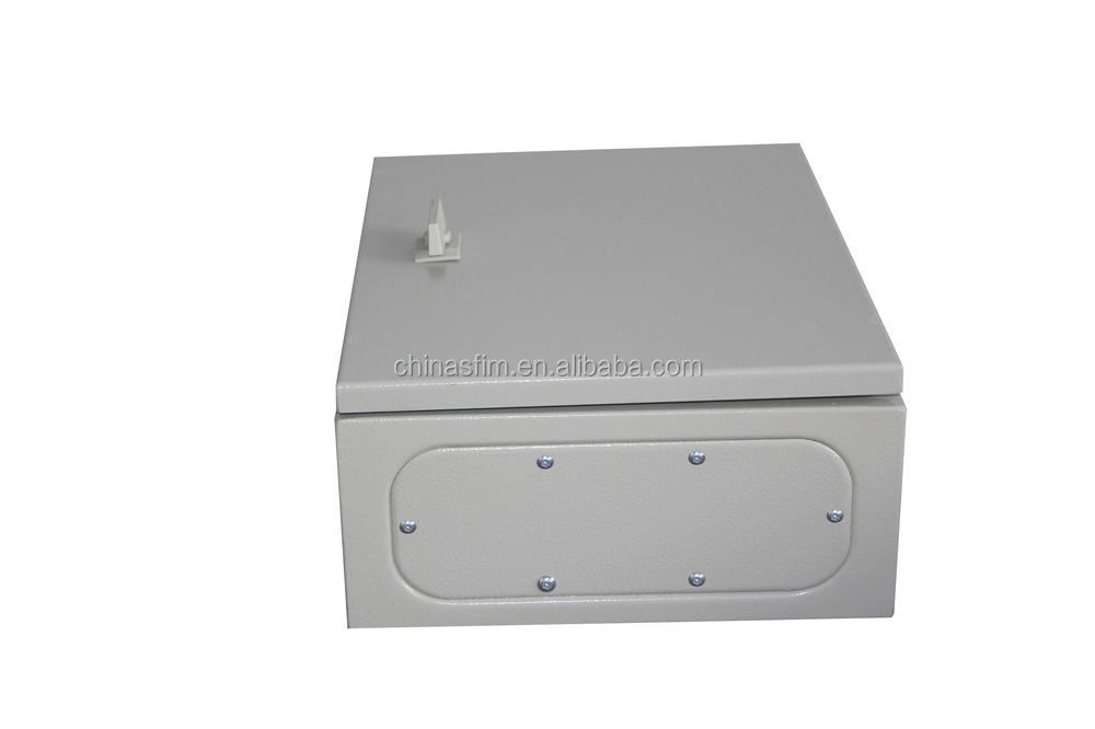 TIBOX electrical junction box steel waterproof distribution box ...