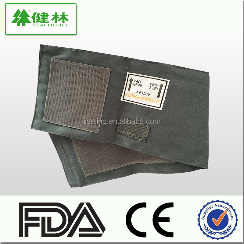 Disposable dual tube nibp cuff blood pressure monitor suppliers