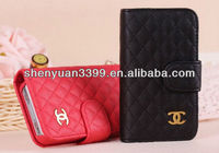 2013 new trendy high quality wholesale moving colorful fancy pu leather cell phone case for apple iphones