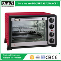 Hot sale Cake Baking Electrical Oven commercial oven for bread