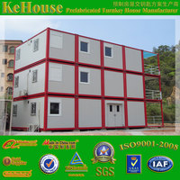modern small& exquisite prefab house container for office,dormitory,living house,shop,kitchen,toilet