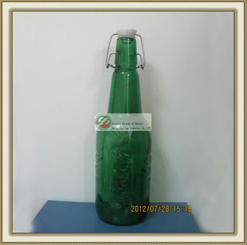 Dia 4.0 Stainless Steel Ceramic Cap Beer Bottle Cap