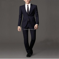 high quality wool blend coat +pant men suit,best tailoring suit&tuxedo ,slim fit tuxedo suit for man