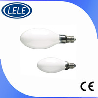Blended-Light 250W 500W high pressure mercury lamp