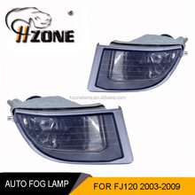 Hot Selling Warning Prado FJ120/LAND CRUISER 2010-2013 Car Fog Light