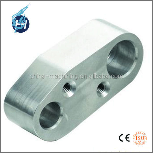 CNC machining automatic transmission shower door frame parts