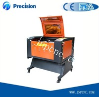 For maximum material processing flexibility laser engraving machien