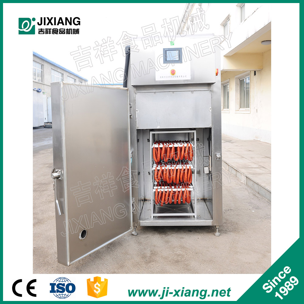 Commercial Small Meat Sausage Smokehouse Smoke House Oven Chamber