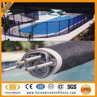 China factory export & wholesale portable removable temporary pool fence