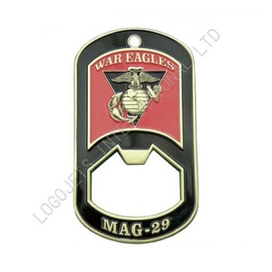 Cheap Custom Promotion Various Metal Beer Bottle Opener