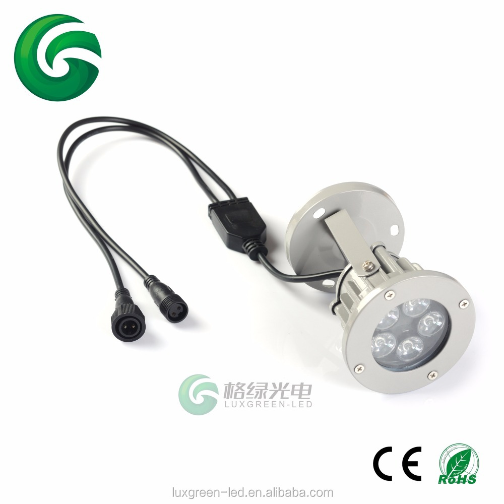 precio barato de alta potencia de luz de calle ip x w rgb de colores led