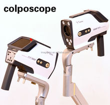 hd video colposcope vaginal camera for gynecology