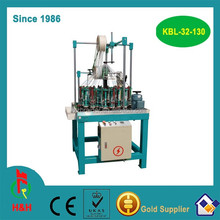 CE high speed 32 spindles braiding rope machine for sale