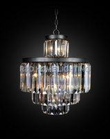 Contemporary Dining Modern Chandelier D6000-11I0 Luxury Design New Model