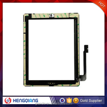 Alibaba china tablet accessories touch screen digitizer for ipad 3 with 2 colors