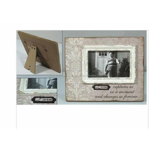 Wholesale wooden picture frames,High quality baby photo frame