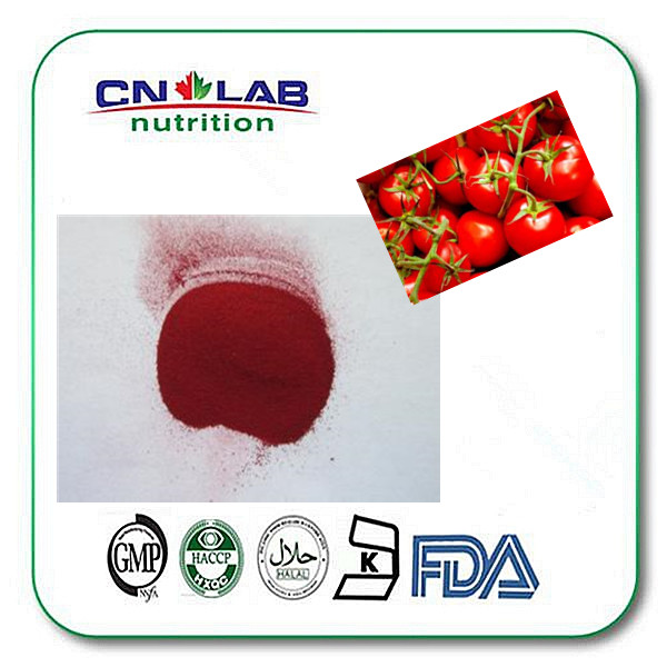 Functional Tomato lycopene extract powder
