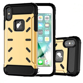 Phone Case for iPhone X, Shockproof Armor Case for iPhone X