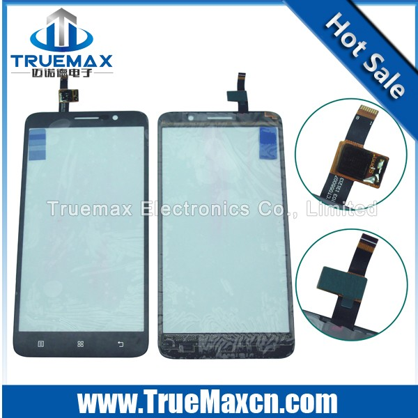 Factory wholesale mobile phone for Lenovo A850 digitizer touch screen