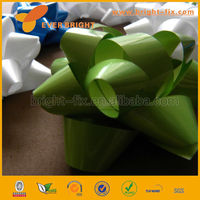2014 China Supplier ribbon bow/ribbon curler/gift decoration ribbon