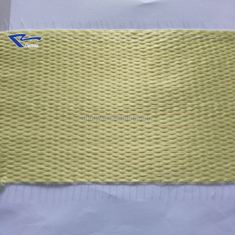 Factory Sale Bulletproof Kevlar Fabric