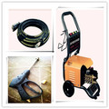 JZ818 household wheeled high pressure washer