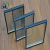 China Qingdao Alibaba Supplier Commercial Building Tempered Insulated window Glass