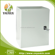 Manufacturer 800X800X300 Galvanized Metallic Enclosure ,Meter Box Electrical Suppliers