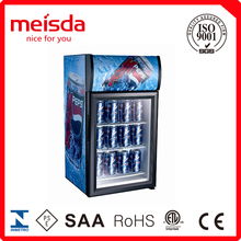 Hot sale SC40 B commercial Mini Bar Fridge