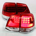 New Style led rear light For TOYOTA Land Cruiser FJ200 LC200 LED T 2008-2014 year YZ