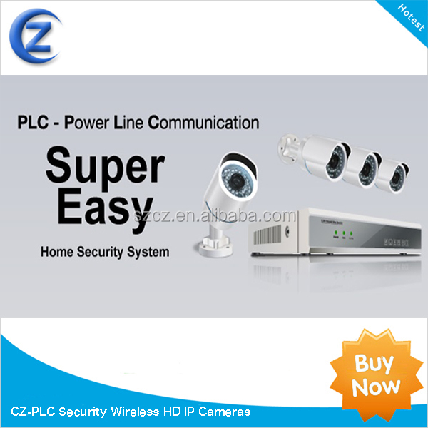 factory Wireless HD IP Cameras + Full 1080P NVR digital dslr camera