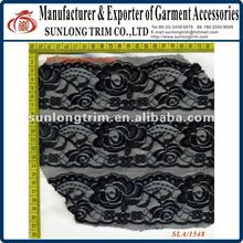 150cm wide embroidery lace fabric