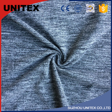 Attractive Two Tone Knitted Thermal Fabric