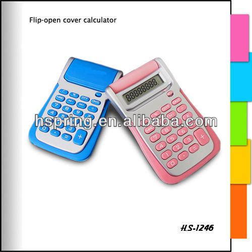 New lastest mini calculator