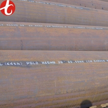 L245 Helical Welded Pipe