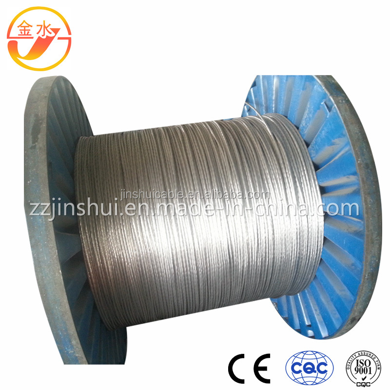 Aluminium Conductor Steel Reinforced ACSR wire