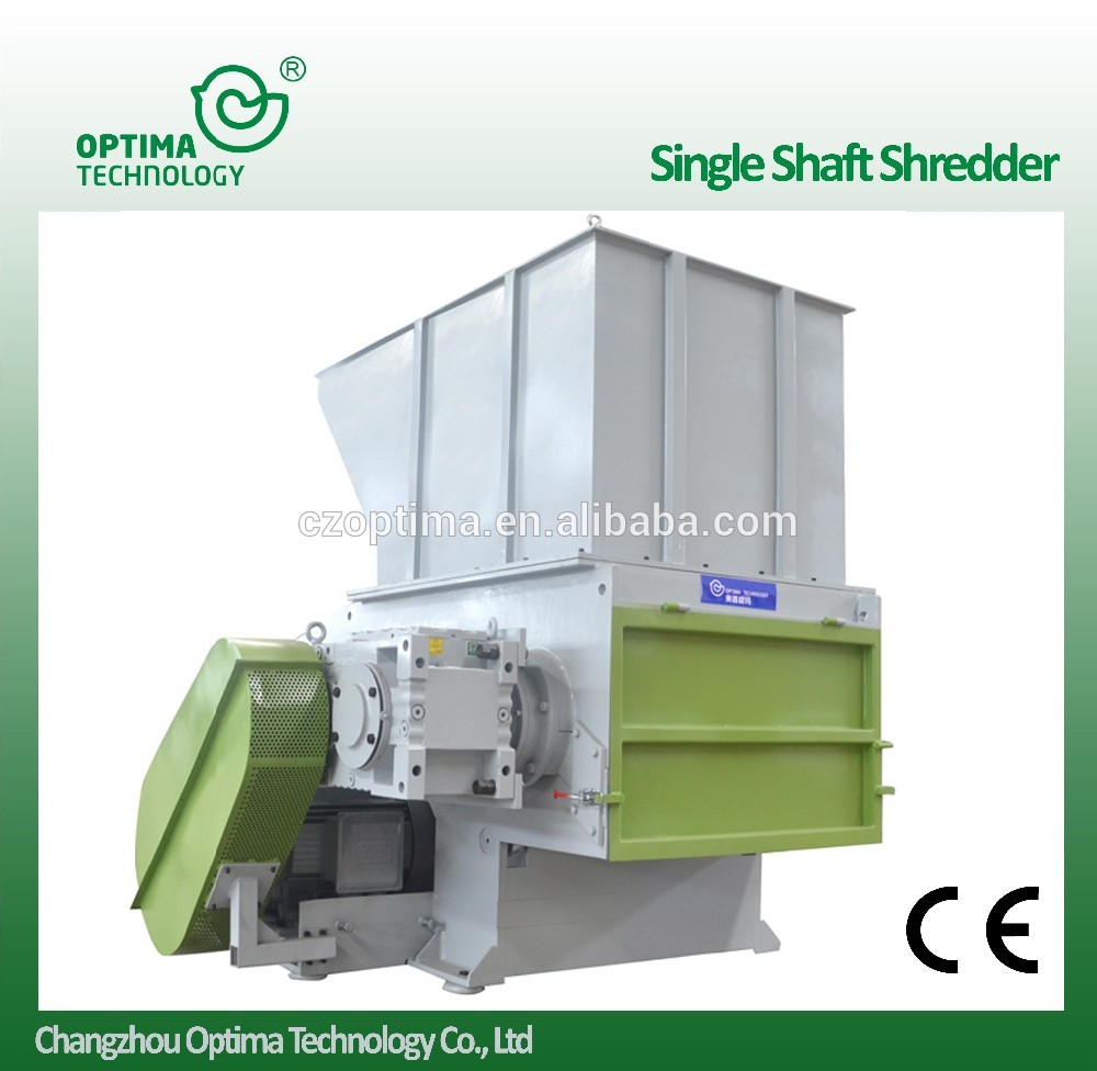380V tree shredder machine from China famous supplier