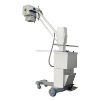 medical equipment 70mA high quality mobile x ray machine for sale