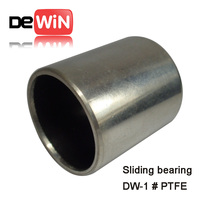 Factory supplied drawing customized oil-retaining bushing