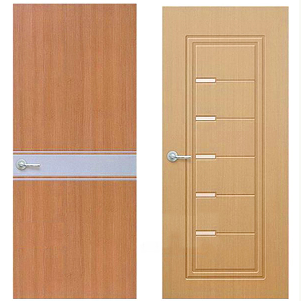 Direct factory wood garage door panels sale wholesale