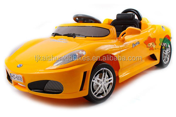 electric toy rc ride on kids car,kids license cars,rc licensed ride on car