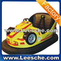 LSJQ-277 Chinese factory direct sale amusement park games bumper car price electric bumper cars