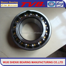 Low vibration stock large motor bearing 120x260x55 ZWZ 6324 motor rotor bearing