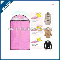 Wholesale waterproof dirt-proof Garment Bag