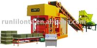 QTJ4-25 brick machine