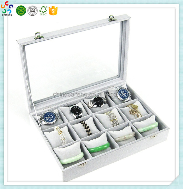 2017 personalized best jewelry cases for sale