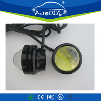 Bright led working spot light 15w auto led lamp bulb 24v work lights for truck/ Jeep/ SUV /ATV