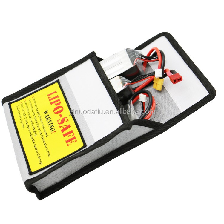 Lipo Safe Bag For RC Lipo Battery