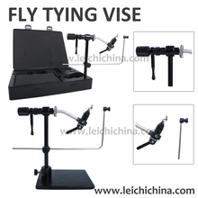 In stock fully adjustable fly fishing fly tying vice